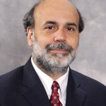 Ben Bernanke, Chairman of The Fed