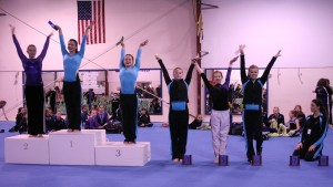 NW Gymnastics Training Center